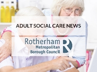 Adult social care news