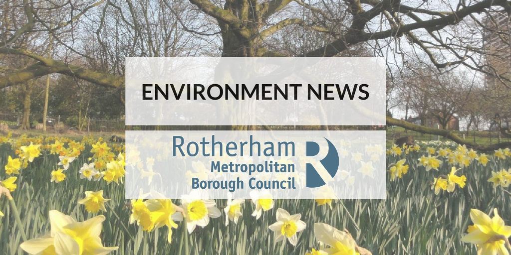 Environment and planning news