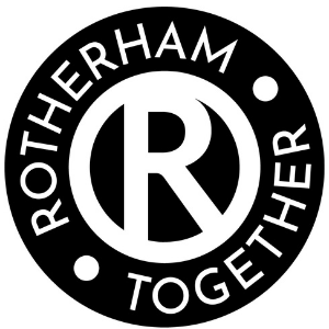Rotherham Together logo 300 x 300 v2