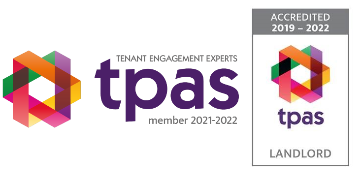 TPAS with Accredited Logo