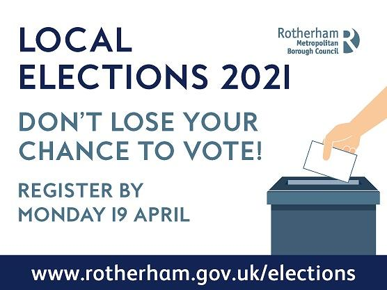 Local elections 2021