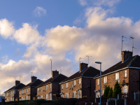 Houses in Rotherham