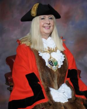 The Mayor of Rotherham